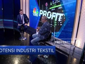 Indonesia Pembeli Kapas Terbesar AS