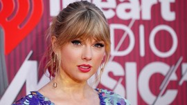 Warna-warni Ceria ala Video Anyar Taylor Swift