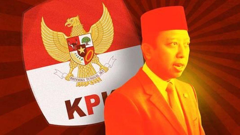 Romi Ditangkap Kpk Gallery: Fokus : Romi PPP Ditangkap KPK