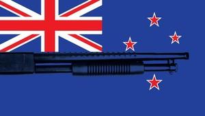 INFOGRAFIS: Fakta-fakta Penembakan di Masjid Selandia Baru