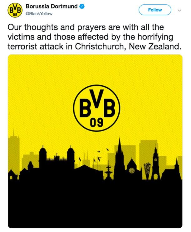 Ilustrasi Menyentuh dari Netizen buat New Zealand