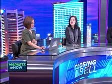 Investor Pandang Positif Posisi Utang Luar Negeri