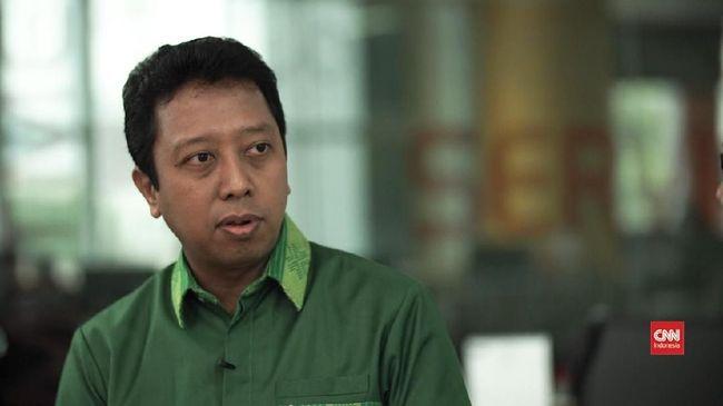 OTT KPK, Elit PPP Akui Romi Sedang di Surabaya Sejak Kemarin