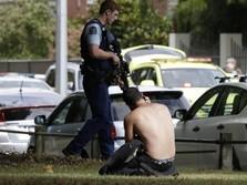 PM Selandia Baru: Ada Bom Rakitan di Mobil Pelaku Penembakan