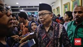 Kubu Jokowi Enggan Ada Partai di Kabinet tapi Oposisi di DPR