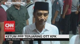 Respon Presiden Jokowi & Wapres JK Terkait OTT Romy