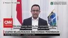 Ucapan Belasungkawa Gubernur Jakarta Untuk Christchurch