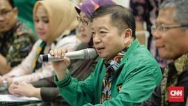 Istri Plt Ketum PPP Sempat Naik Heli Sebelum Jatuh di Tasik