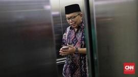 TKN Jokowi Ajukan Jadi Pihak Terkait Gugatan Prabowo Ke MK