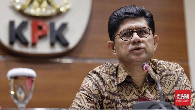 Laode Syarif: Pimpinan KPK Jilid IV Mungkin Tak Maju Lagi