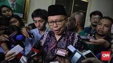 DPR Bantah Pasal Penghinaan Peradilan di RKUHP Pasung Pers
