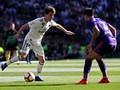 Bek Madrid Diklaim Gabung Juventus