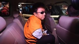 Kasus Suap Romi, KPK Panggil Staf Khusus Menag Lukman