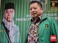 Kukuhkan Soeharso Ketum, PPP Gelar Mukernas di Bogor Besok