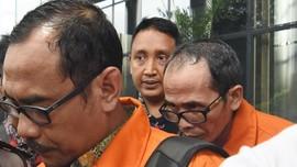 Terdakwa Suap Jabatan Akui Beri Rp50 Juta ke Stafsus Menag