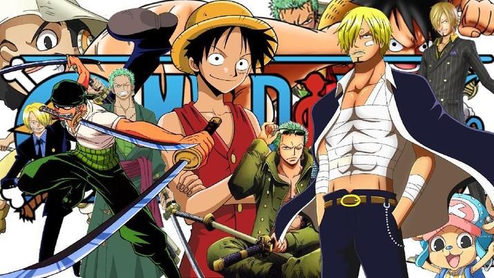 Anime atau animasi jepang kini menjadi salah satu yang digandrungi di Indonesia. Salah satu situs yang banyak diakses pecinta anime adalah Samehadaku.