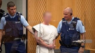 Sidang Peneror Masjid Selandia Baru Digeser Hindari Ramadan