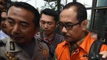 Kakanwil Kemenag Jatim Dituntut 3 Tahun Bui, JC Ditolak