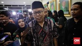 PPP Tak Masalah bila Jokowi Reshuffle Posisi Menteri Agama