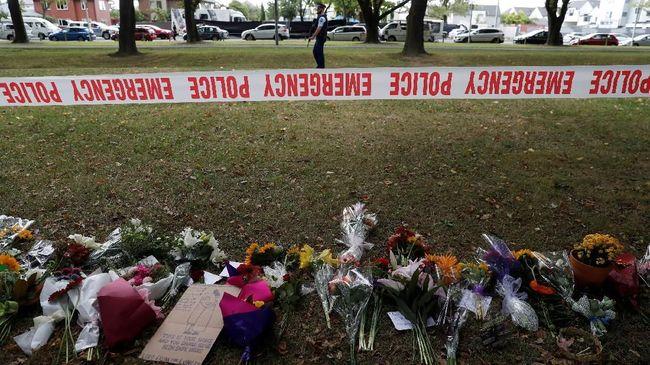 Pemakaman Korban Teror di Selandia Baru Dimulai Hari ini