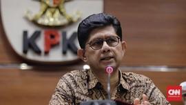 KPK Tetapkan Satu Jaksa dan Pengacara Tersangka Dugaan Suap