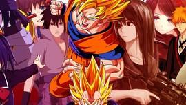 Fans dan Popularitas Anime di Indonesia