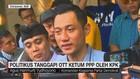 AHY hingga Akbar Tanjung Tanggapi OTT Romahurmuziy