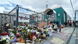 FOTO: Simpati Selandia Baru buat Korban Penembakan Masjid