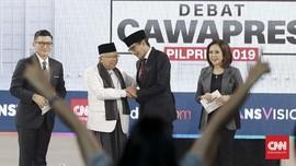 Pengamat: Gagasan Ma'ruf Lebih Konkret dari Sandi Dalam Debat