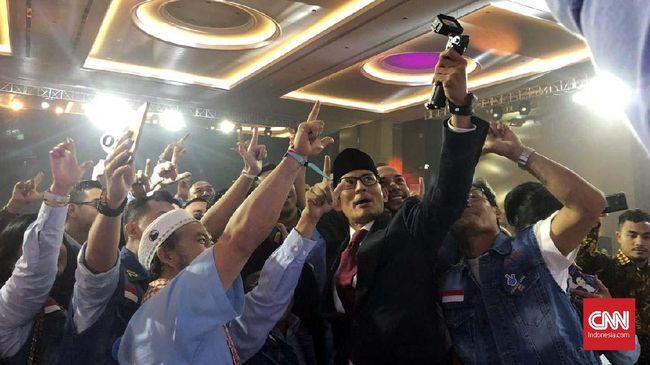 Menakar Mimpi Prabowo-Sandi Menghapus Ujian Nasional