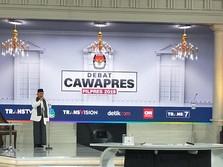 Ini Cara Jokowi-Ma'ruf Amin Atasi Masalah Stunting