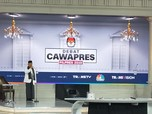 Andalkan Riset, Jokowi-Ma'ruf Bakal Bikin 10 Years Challenge