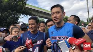 Sindir Harga Karet dan Beras, AHY Klaim Rakyat Rindu Era SBY