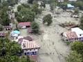 Banjir Sentani Tewaskan 89 Warga, 6.831 Orang Mengungsi