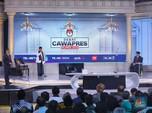 Janji Sandiaga: Pangkas 2 Juta Pengangguran Dalam 5 Tahun!