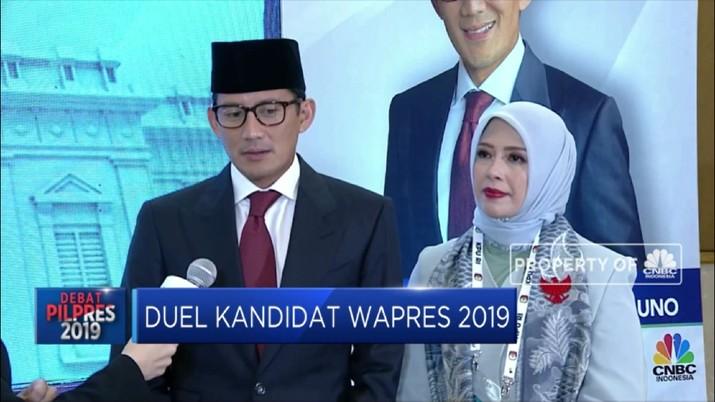 Sandiaga Uno: Persoalan Stunting di Indonesia sudah Gawat