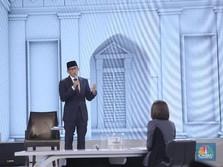 Ini Alasan Prabowo-Sandi Hapuskan Ujian Nasional