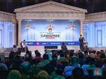 Prabowo-Sandi Beber Solusi BPJS Kesehatan, Jokowi-Ma'ruf?