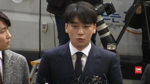 VIDEO: Komentar Penggemar K-Pop soal Kasus Seungri