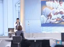 Jokowi-Ma'ruf Terpilih, Stunting Bakal Turun Hingga 10%