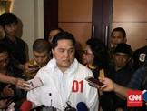Erick Thohir Sebut Jokowi Presiden Peduli Industri Kreatif