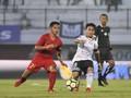 Timnas Indonesia U-23 Kalahkan Bali United 3-0, Indra Kecewa