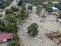 Kapolda Papua Sebut Banjir Akibat Pembalakan Liar