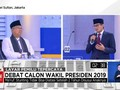 VIDEO: Ma'ruf Amin Pertanyakan Sedekah Putih Prabowo-Sandi