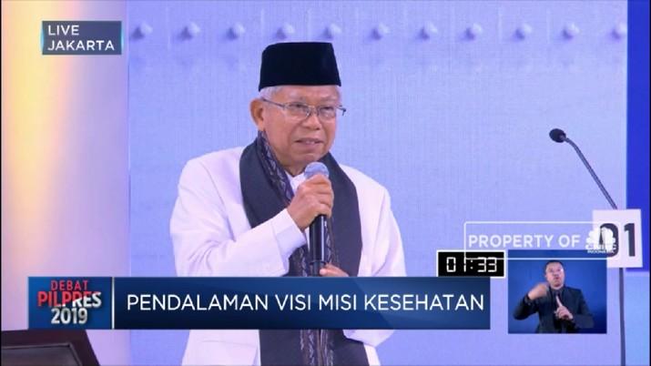 Mohon Maaf Pak Kyai, Sukuk RI Terbesar Dunia dari Sisi Mana?