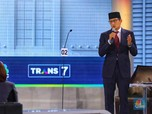 Prabowo-Sandi akan Inisiasi Donatur ASI untuk Gizi Anak