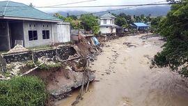 Jumlah Korban Meninggal Banjir Bandang Papua Jadi 79 Orang