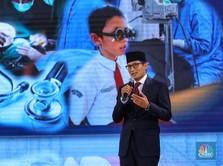 Di Antara Jokowi Sampai Prabowo, Utang Sandiaga Paling Banyak