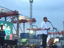 Kunci dari Pertumbuhan Indonesia adalah CAD!