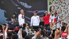 Aktivis Minta BPK Audit Anggaran Apel Kebangsaan di Jateng
